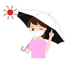 駅に置き忘れた傘の行方は?