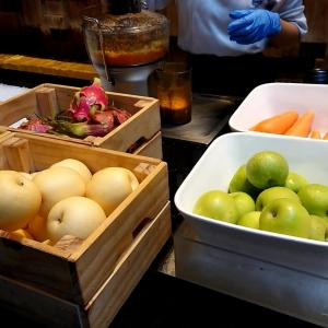 【朝食】シェラトンクアラルンプールの朝食(breakfast buffet at sheraton imperial hotel)
