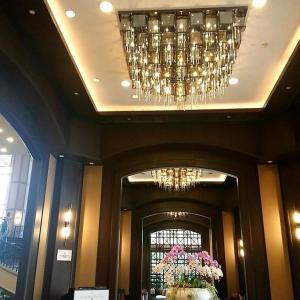 【宿泊記】シエラトンインペリアルクアラルンプール(Sheraton Imperial Kuala Lumpur Hotel)