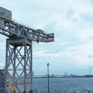 【宿泊記】Pier8 インターコンチネンタル横浜