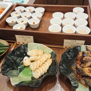 【宿泊記】温泉やジムつき!ホテルマイステイズプレミア札幌パーク
