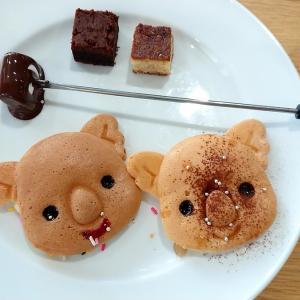 【宿泊記】アイス食べ放題プランと朝からチョコフォンデュ!ロッテホテル錦糸町