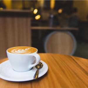 京都でおすすめのカフェ3選