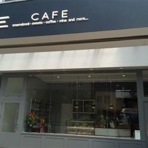 北欧インテリアとカフェの融合!FILE Cafe