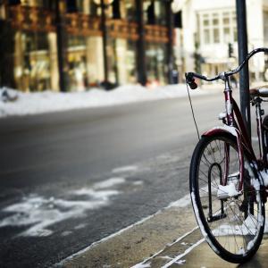 街乗りに最適!コンパクトな自転車のススメ
