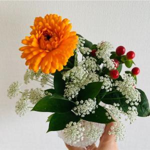 話題の花のサブスクを試してみた