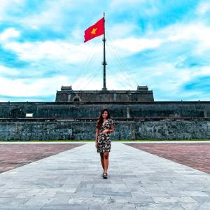 VIETNAM: The History Reveals itself in Hue
