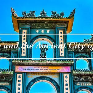 VIETNAM: Featuring Da Nang and Side trip to Hoi An