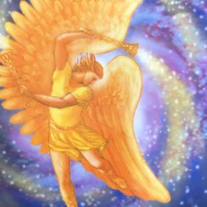 今日イチ 大天使ジェレミエルのメッセージ