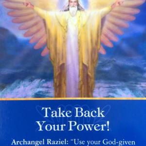 今日イチ 大天使ラジエルのメッセージ