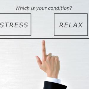 ストレスって…なんだろう?