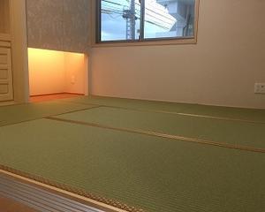 ココ♪ココ♪そーなんです自家生産の本質沖縄県産品のビーグ畳表がある専門店♪