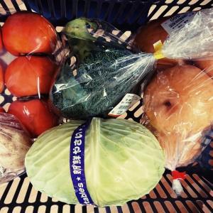 【近畿「道の駅」スタンプラリー】野菜と果物がたくさん!竜王かがみの里(滋賀県蒲生郡竜王町)