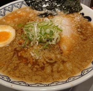 東京豚骨拉麺 ばんから 那覇空港店