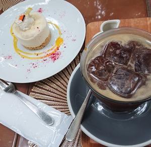 Vermillion - cafe(バーミリオンカフェ)
