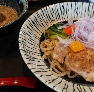 魚介豚骨 麺-PLUS