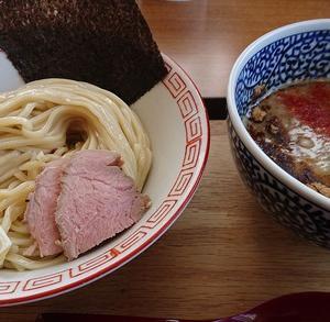 らぁ麺屋 彩り