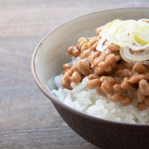健康、美容に良い「納豆」!選び方と栄養を倍増させる食べ合わせ