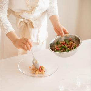【ZOOMオンラインレッスン】罪悪感ゼロの太らない料理で、ベスト体重をキープ!