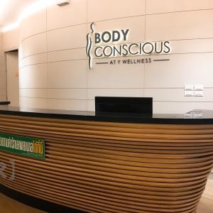 アソーク【BODY CONSCIOUS】で健康増進、体重減量、身体のメンテを!【PR】
