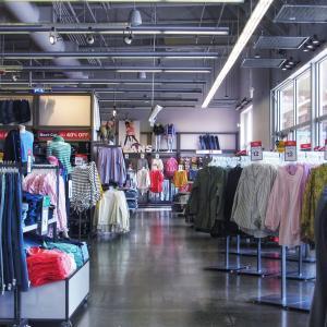 基本事項:タイでのサイズ表記【衣類や靴の買い物時に必須】
