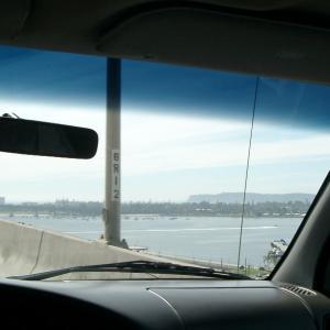 2006年2月アメリカ横断アムトラックの旅 その7 国境を越えてメキシコの街、ティファナへ。翌日ハリウッド観光。そして帰国。(We entered Tijuana, Mexico across border. Next day Hollywood, and I went back to Japan.)