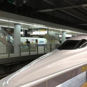 2020年7月大阪旅行 その1 コロナ禍の4連休はLet's go to Osaka! 大阪城を見学。(Visit Osaka and Osaka Castle)