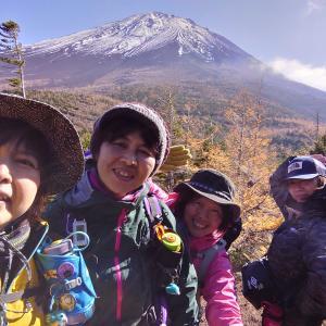 【山梨、富士吉田市】天狗の奥庭にて、富士山を眺めながらウキウキランチ《番外編》