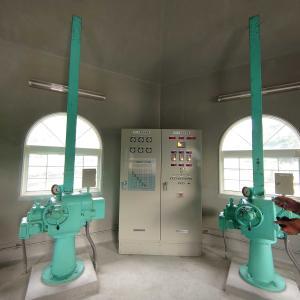 【埼玉、寄居町】北武蔵用水土地改良区のホスピタリティーに感動した、円良田湖取水棟ツアー。2020年6月12日(金)夕方