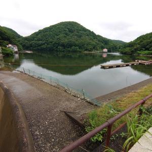 【埼玉、寄居町】円良田湖の話を聞く。2020年6月
