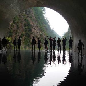 【新潟観光】新潟遠征2日目は、雨模様のため観光に出かけました。2020年8月9日(日)