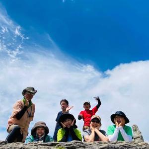【長野、松本】美ヶ原・王ケ鼻は最高の展望台!《後編》2021年6月20日(日)