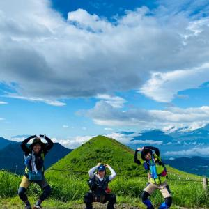 【長野、野辺山】高速走りながら急遽予定変更!いざ、飯盛山へ!《前編》2021年7月10日(土)