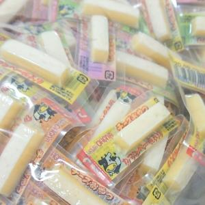 【モニター】チーズおやつ カマンベール