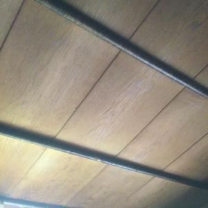 懐かしい天井の作り