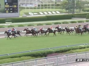 メイジ式推奨馬プラス北海道新聞杯クイーンS