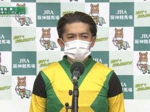 G1馬の壁〜天皇賞春〜