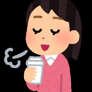 今日はコーヒーの日