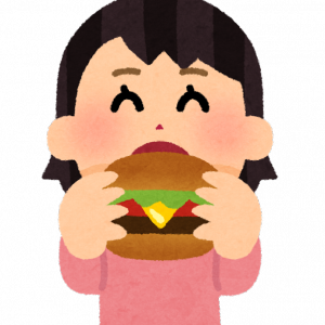 ハンバーガーはピクルス抜く派?抜かない派?