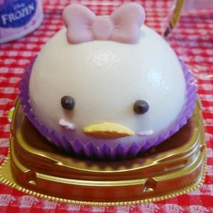 デイジーのケーキ