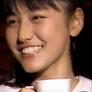 国実百合(1988年デビュー) あまり売れなかったけど、かわいかったアイドル