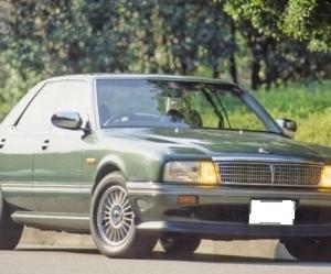 日産FPY31型シーマ(初代)は、デビュー当時、社会現象になるほどの車だった