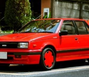 いすゞJT150型ジェミニ(2代目)という車が、かつてありました