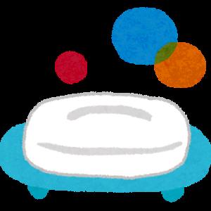 理想の石鹸皿