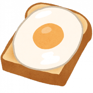 卵・パンを焼く・その他の短編