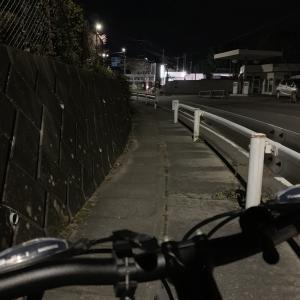 日本横断!自転車旅 3日目? 岩本駅から上毛高原駅