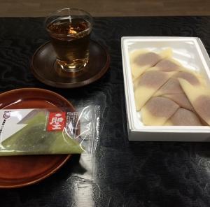 京都の老舗・名店 10 聖護院八ッ橋総本店