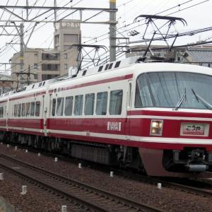 2020年05月30日南海30000系電車