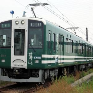 2020年06月06日阪神5500系電車