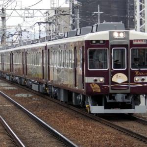 2020年06月19日阪急6300系電車